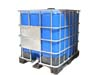 Robinet pour container inox