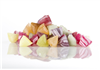 Berlingots au Miel et Fruits assortis - sachet de 250 gr