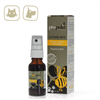 Spray cutané purifiant (Propolis et Miel) 20 ml