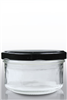 Pot verre 190 ml TO82 VERRINE - Le pack de 20